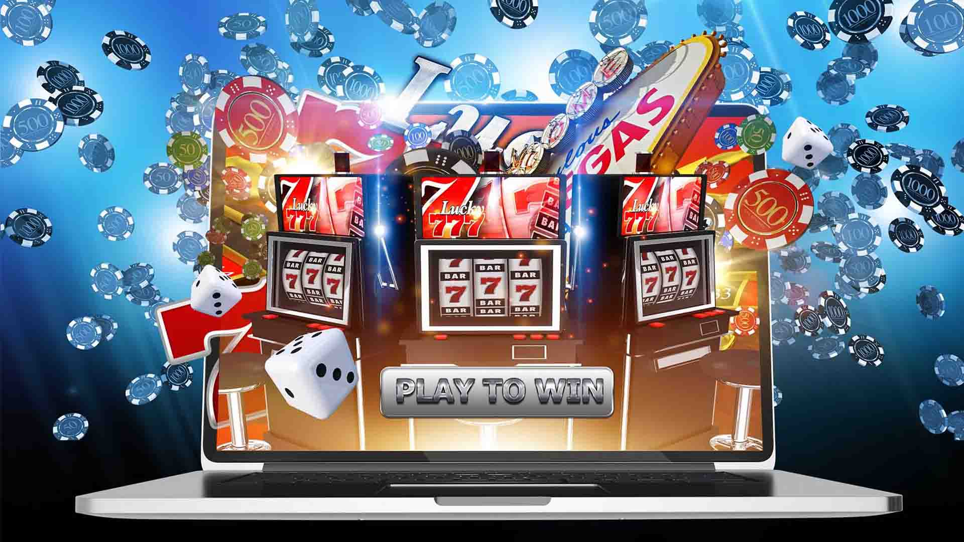 hot shot casino slot